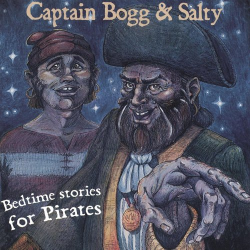 (Bedtime Stories for Pirates)