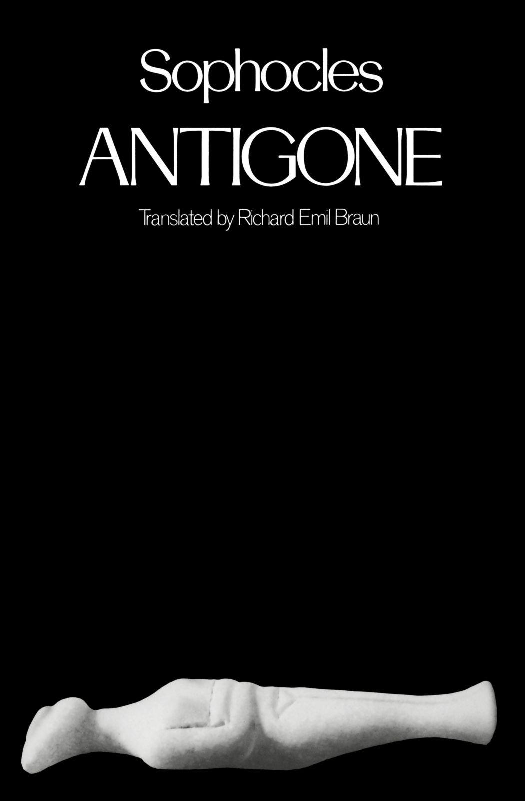 Image result for antigone book