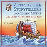 download ebook atticus the storyteller's 100 greek myths volume 2 pdf epub