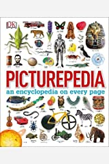 Picturepedia: An Encyclopedia on Every Page Hardcover