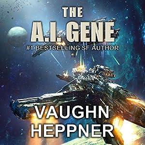 The A.I. Gene Audiobook