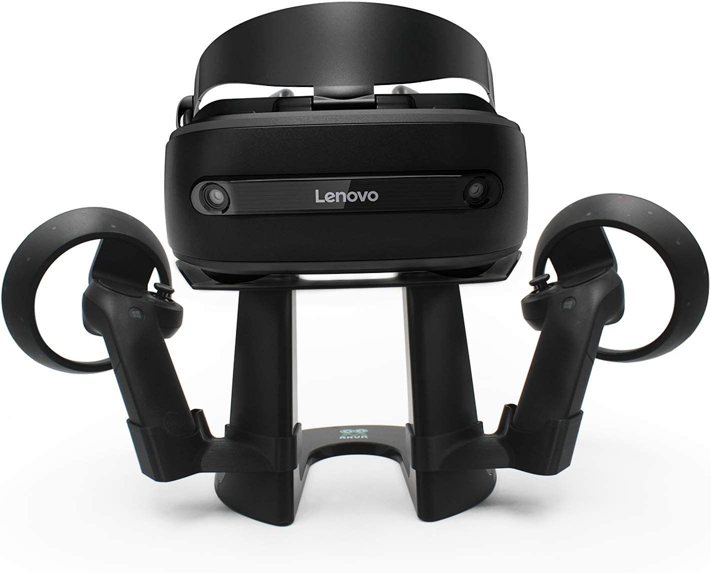 AMVR VR Stand,Headset Display Holder and Station for Acer/Hp/Dell/Lenovo Windows Mixed Reality Headset
