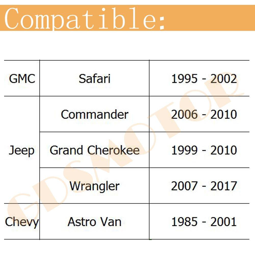 thegymyarraville.com.au Automotive Accessories & Parts JK JKU ...