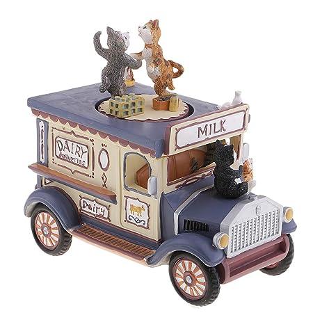 Niedliche Elefant Karussell Spieluhr Spieldose Musikspieldose Geburtstag