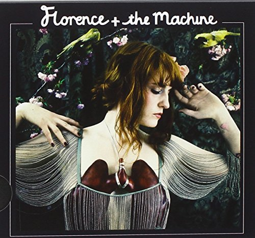 FLORENCE+THE MACHINE:LUNGS-SLIDEPAC<>FLORENCE + THE MACHINE (Florence Machine Lungs)