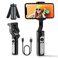 Hohem iSteady 3-Axis Gimbal Stabilizer for iPhone Deals
