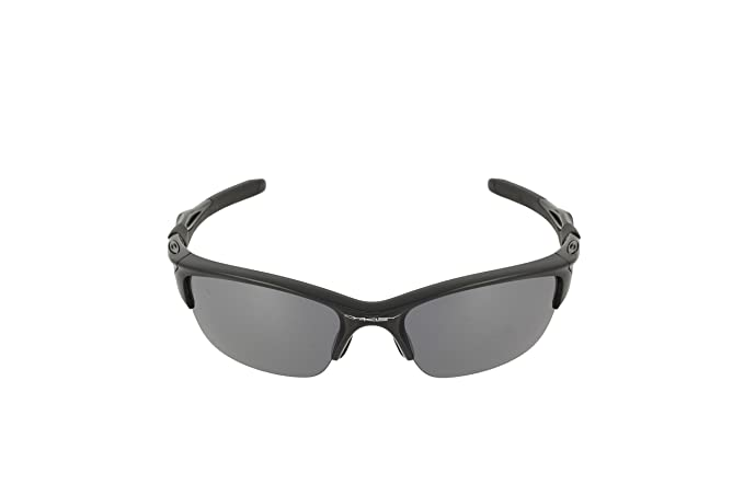 50dc7ebef3e40 Oakley Half Jacket Sunglasses 2.0 W Irid Polar  Amazon.co.uk  Sports    Outdoors
