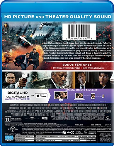 Olympus Has Fallen 2 movie 720p free download