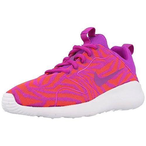 Calzado Deportivo para Mujer, Color Rosa, Marca NIKE, Modelo Calzado Deportivo para Mujer NIKE Kaishi 2.0 Rosa: Amazon.es: Zapatos y complementos