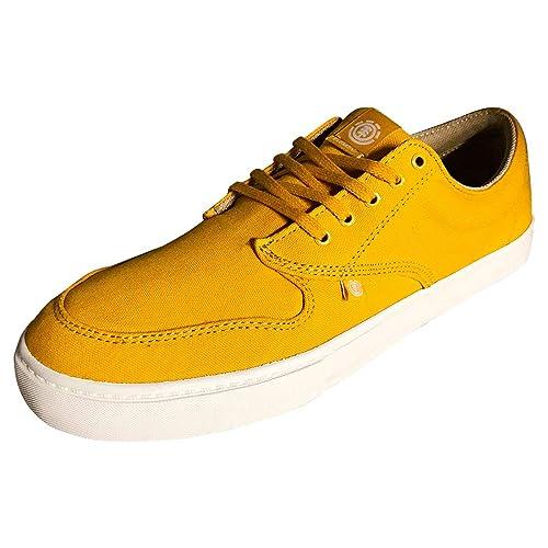 Element Topaz C3 Hombres Zapatillas Patín: Amazon.es: Zapatos y complementos