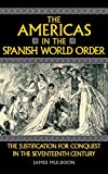 The Americas in the Spanish World Order