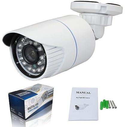 Cámaras de vigilancia lansp be-ija80 m 20 m IR a larga distancia IR LED