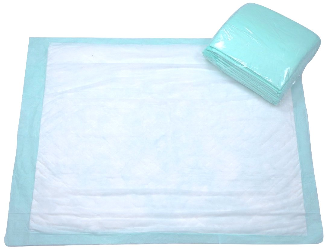 amazon com extra large disposable incontinence bed pad 10 count