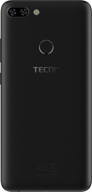 TECNO Camon I Ia5 Twin Smartphone