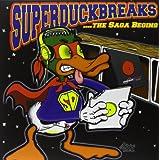 Super Duck Breaks