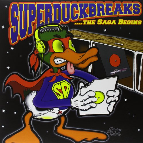 Price comparison product image Super Duck Breaks