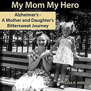 My Mom My Hero Audiobook