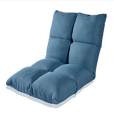 Amazon.com: Li Jing Firm Lazy sofá tatami individual ...