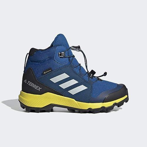 adidas Jungen Terrex Mid GTX K Fitnessschuhe: adidas Terrex