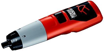 Black+Decker DP240 - Destornillador (2,4 V): Amazon.es ...