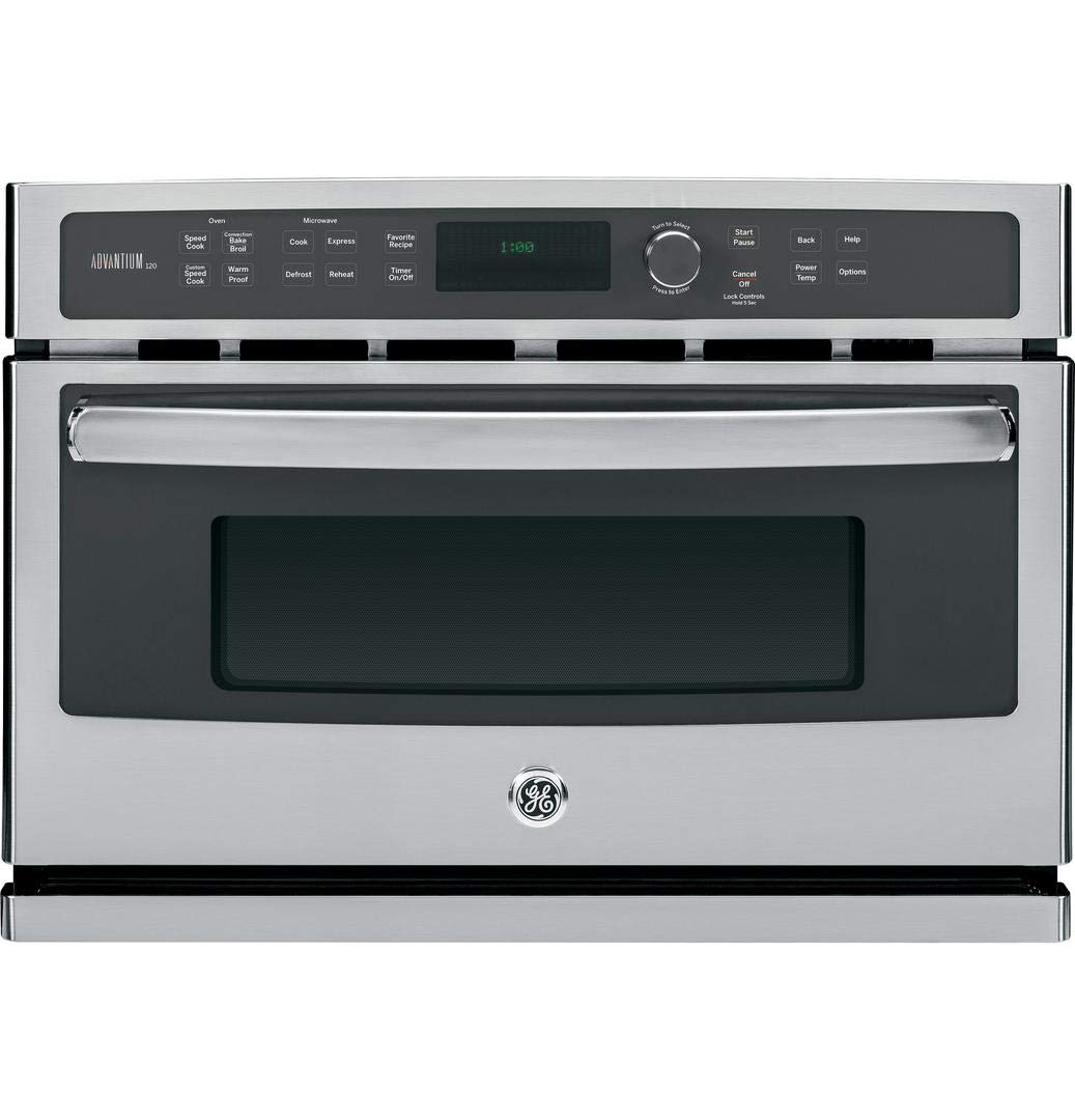 GE PSB9100SFSS Electric Single Wall Oven by GE