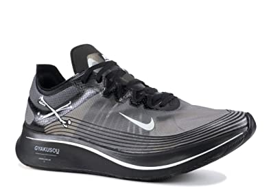 low priced 9694a 08fa9 Image Unavailable. Image not available for. Color  Nike Zoom Fly Gyakusou   Gyakusou  - Ar4349-001 ...