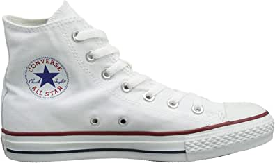 Converse Chuck Taylor All Star Hi-Top, Zapatillas de Deporte Unisex Adulto