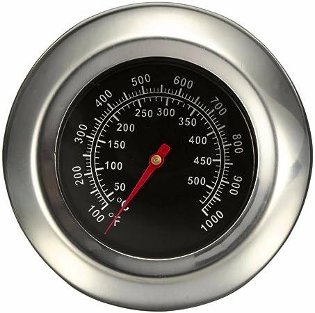 Thermomètre Pour Barbecue, KING DO WAY Thermomètre de