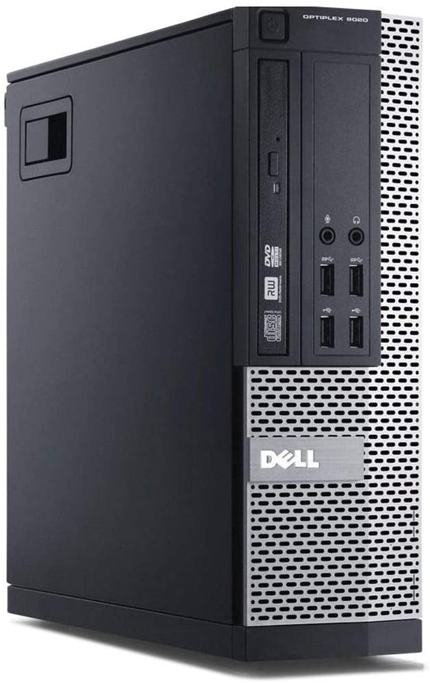 Dell OptiPlex 9020 Small Form Computer Desktop PC, Intel Core i7 3.4GHz Processor, 32GB Ram, 1 TB Solid State, Wireless Keyboard & Mouse, Wi-Fi & Bluetooth, HDMI, Windows 10 Pro (Renewed)