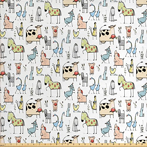 upholstery fabric kitchen - 8