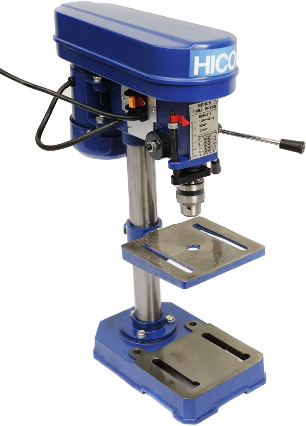 Top 5 best drill press for woodworking- best floor drill press (2020 Buying Guide) 2