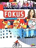 Fokus Tle • Manuel de l'élève avec DVD vidéo-audio (Éd. 2012)