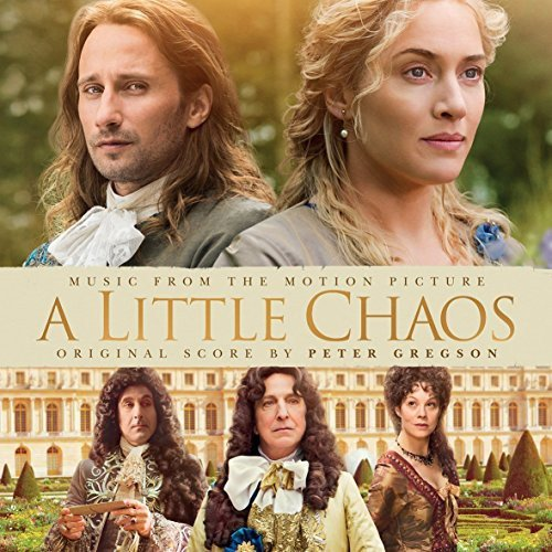 Ost: a Little Chaos