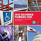 img - for 2016 California Plumbing Code: California Code of Regulations Title 24, Part 5 book / textbook / text book