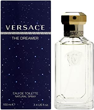 profumo equivalente the dreamer versace