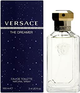 Versace The Dreamer Eau de Toilette for Him, 100ml