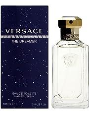 512a786f53 Dreamer By Gianni Versace For Men. Eau De Toilette Spray 3.4 Ounces