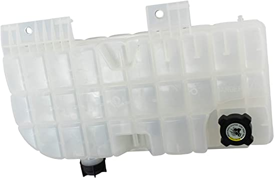 603-5403 Coolant Overflow Reservoir Bottle Tank KENWORTH /& PETERBILT LOSTAR Heavy Duty