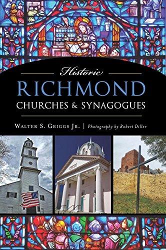 Historic Richmond Churches & Synagogues pdf