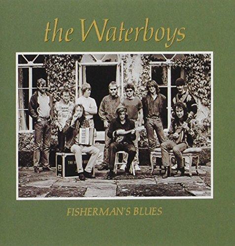 The Waterboys - Fisherman