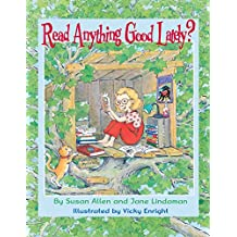 Read Anything Good Lately? (Millbrook Picture Books)