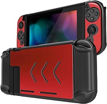 TNP Nintendo Switch Case Cover for Console & Joy-con Controller ...