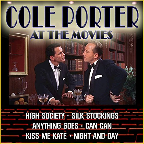 Cole Porter at the Movies