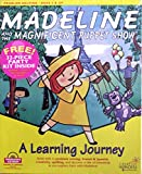 MADELINE and the Magnificent Puppet Show W/ Party Kit Older Windows Version