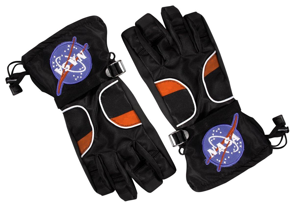 2 Piece Bundle Large Aeromax Astronaut Boot and Glove Combo