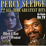 Percy Sledge When A Man Loves A Woman Amazon Com Music