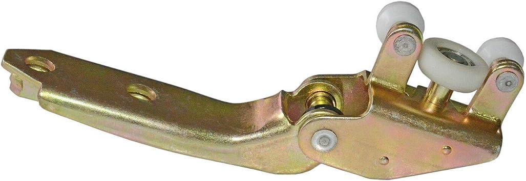 Guía de rodillo medio para puerta corredera lado derecho 701843336A: Amazon.es: Coche y moto
