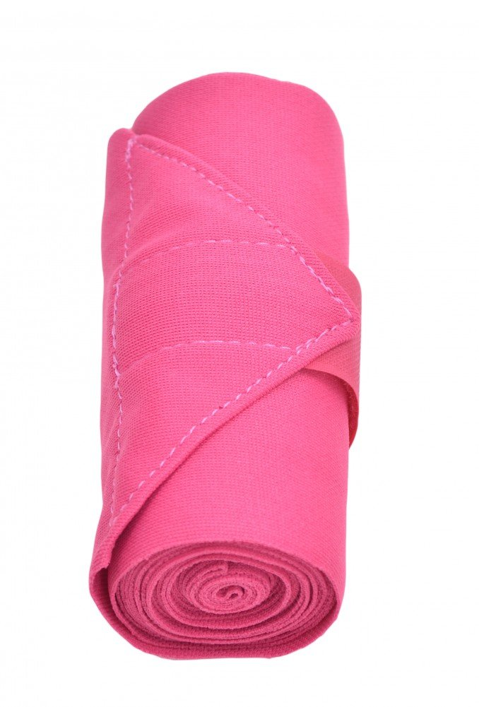 Lami-Cell Standing Wraps Pink