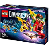Lego Dimensions - Story Pack Batman Movie