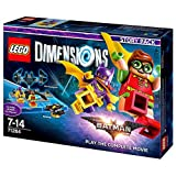 LEGO Dimensions - Story Pack Lego Batman Movie
